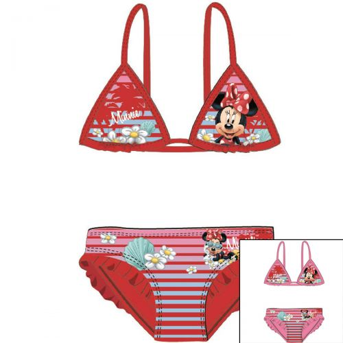 Swimsuit Minnie from 3 to 8 years