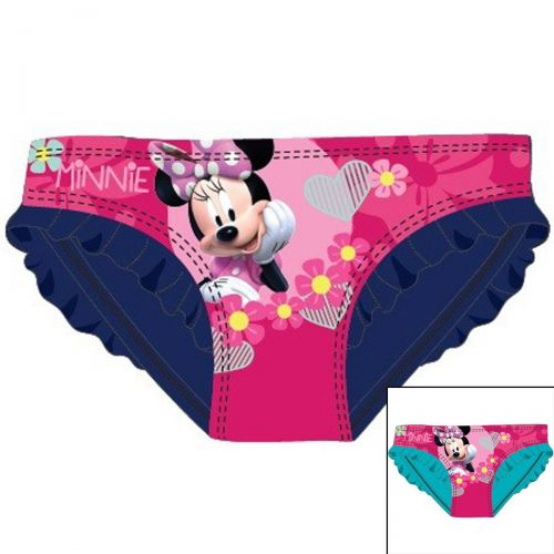 Swimming panties Minnie from 3 to 8 years