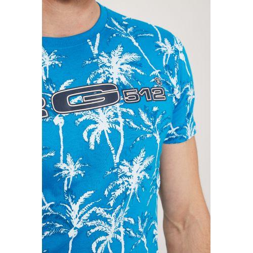 Camisetas con manga corta RG512 de S a XL
