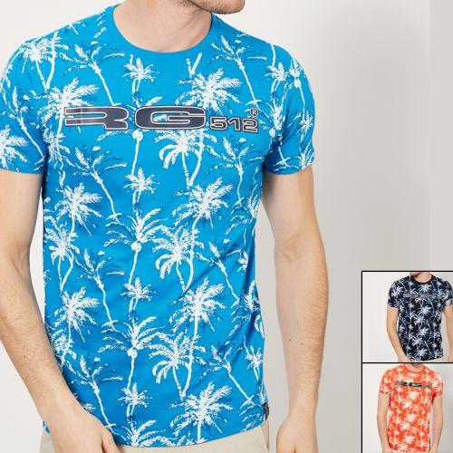 T-shirts met korte mouwen RG512 van S tot XL