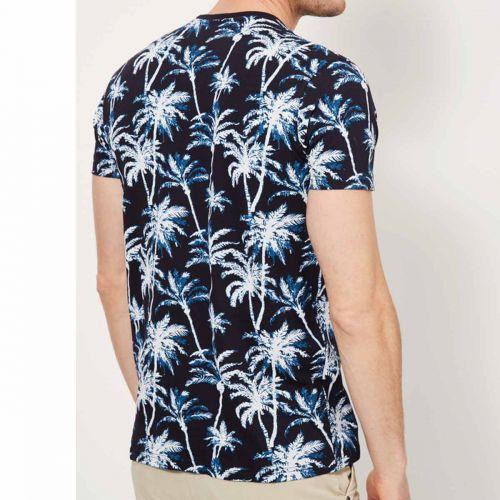 T-Shirt mit kurzen Ärmeln RG512 von S bis XL
