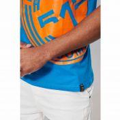 Magliette con maniche corte RG512 da 4 a 14 anni