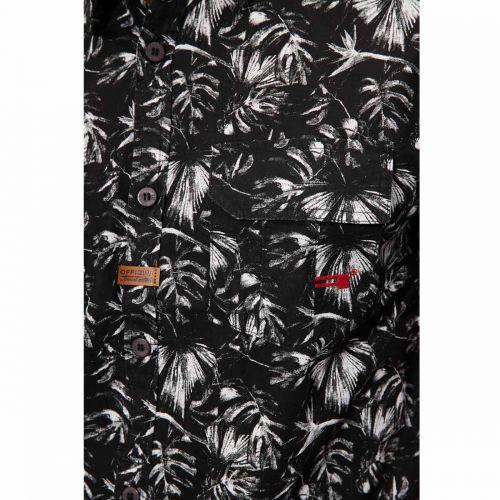 Camicia a maniche corte RG512 da S a XL