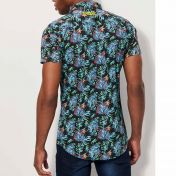 Shirt with short sleeves RG512 from S to XL