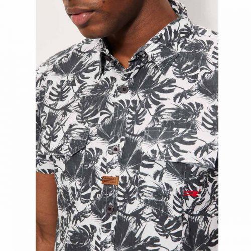 Shirt met korte mouwen RG512 van S tot XL