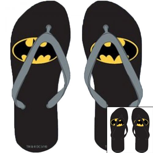 Flip flop Batman from 23 to 32