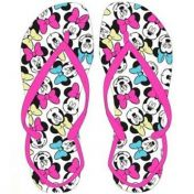 Flip flop Minnie from 26 to 33