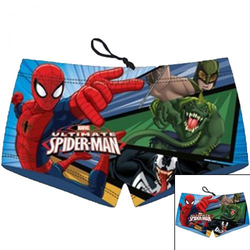 Boxer for the pool Spiderman from 3 to 8 years