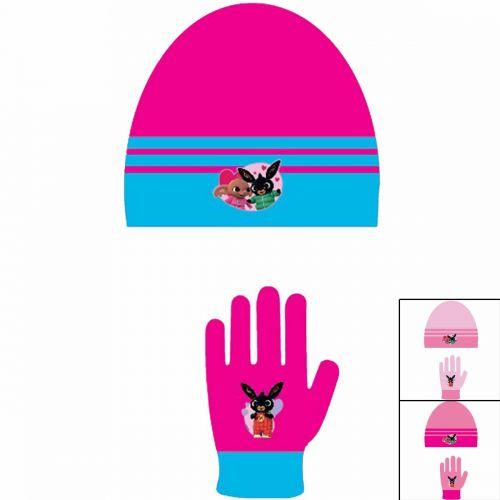Wintermütze Handschuh Bing