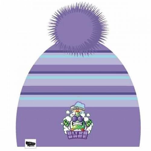 Bonnet Super Zings