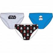 Lot de 3 slips Star Wars