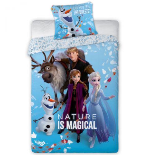 Frozen Duvet cover + Pillowcase