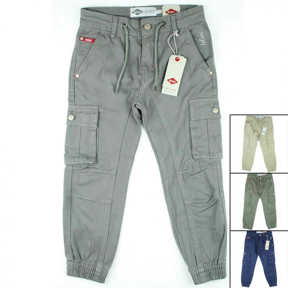 Pantalon Lee Cooper du 6 au 14 ans