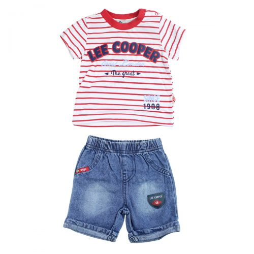 Lee Cooper Clothing of 2 pieces