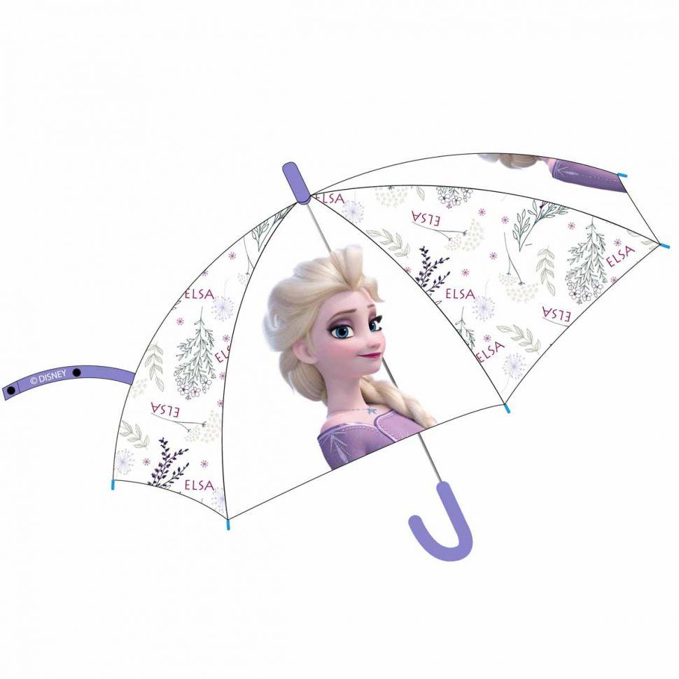 Parapluie La Reine des Neiges