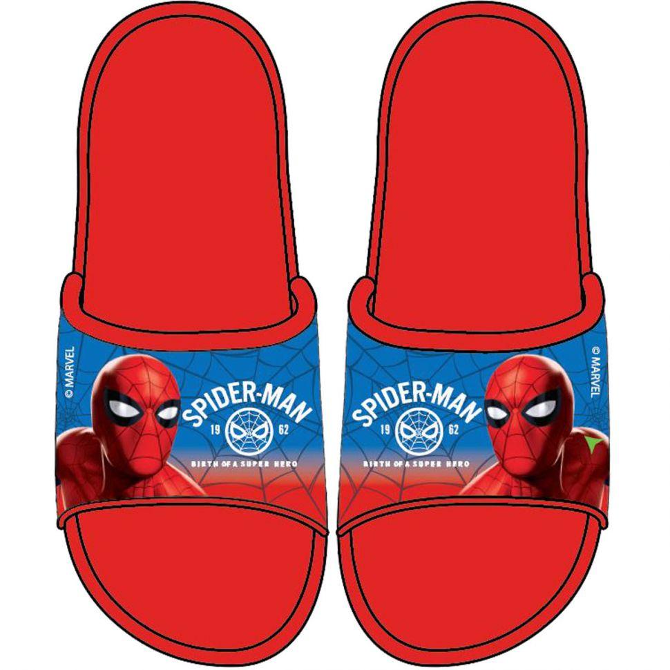 Claquette de bain Spiderman