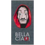Serviette Bella Ciao