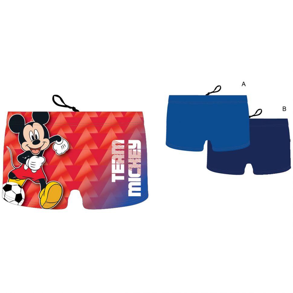 Boxer de bain Mickey.