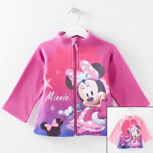 Minnie Fleece vest