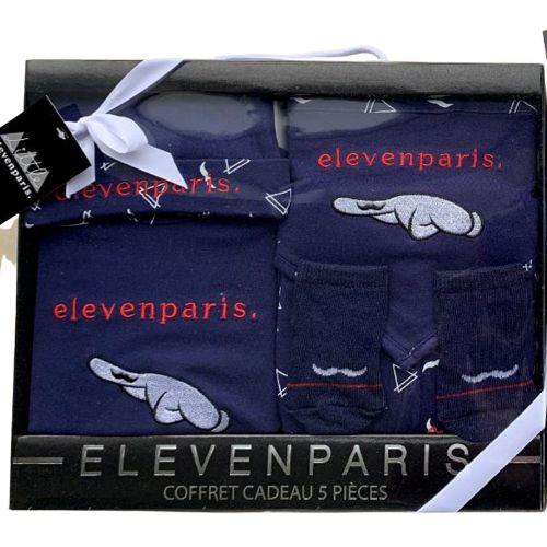 Eleven Paris Abbigliamento di 6 pezzi