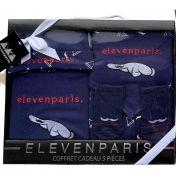 Ensemble 6 pièces Eleven Paris