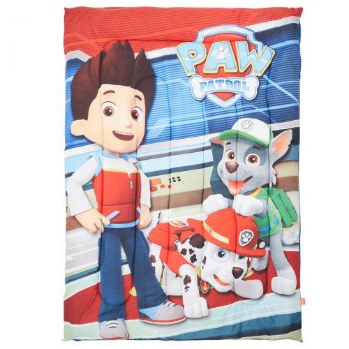 Paw Patrol quilt