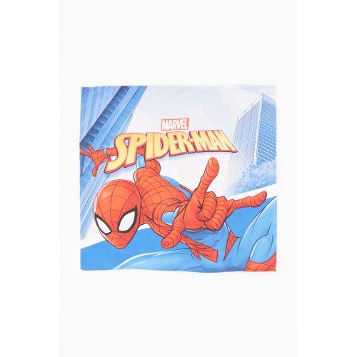 Spiderman Dekbedovertrek en kussensloop