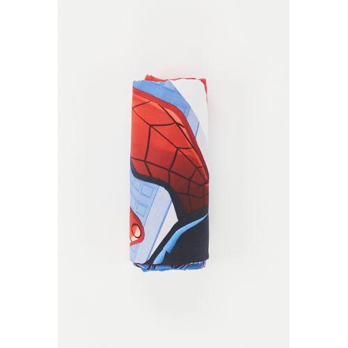 Housse de couette avec Taie d'oreiller Spiderman