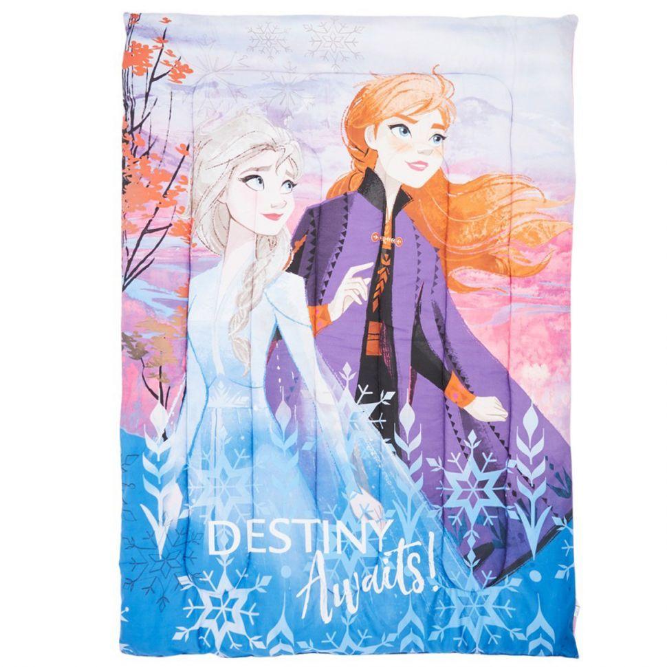 Frozen quilt