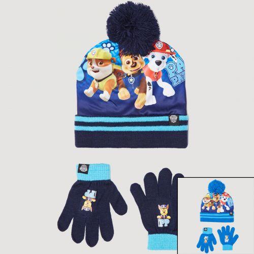Paw Patrol Glove Hat