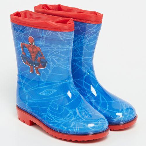 Spiderman Stivali da pioggia