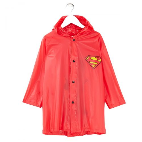 Impermeable poncho Superman