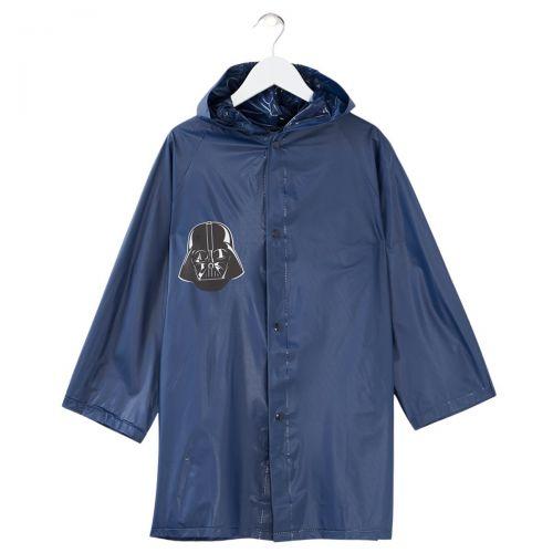 Star Wars Rain raincoat