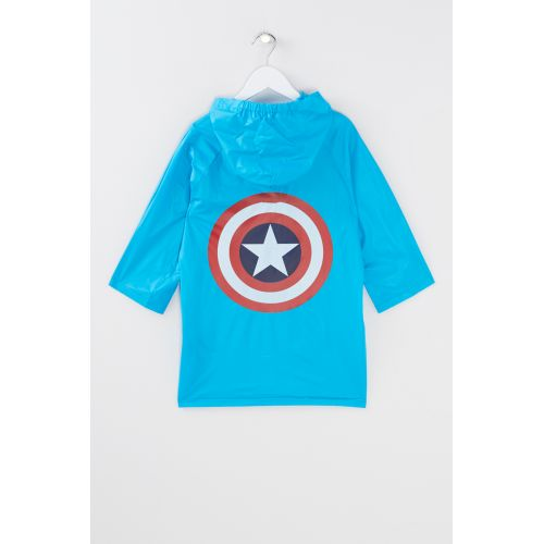 Impermeable poncho Avengers
