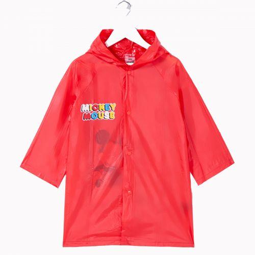 Mickey Rain raincoat