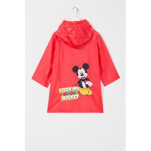 Imperméable de pluie Mickey