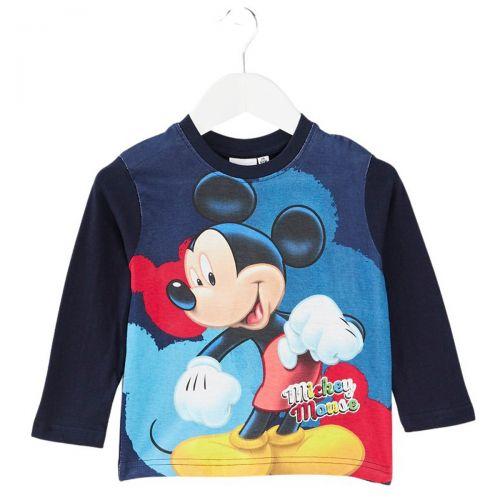 Mickey Magliette a maniche lunghe