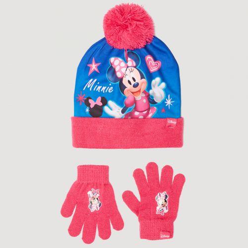 Bonnet gant Minnie