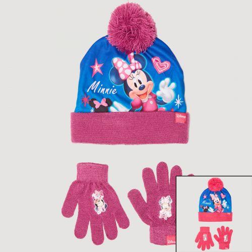 Minnie Glove Hat