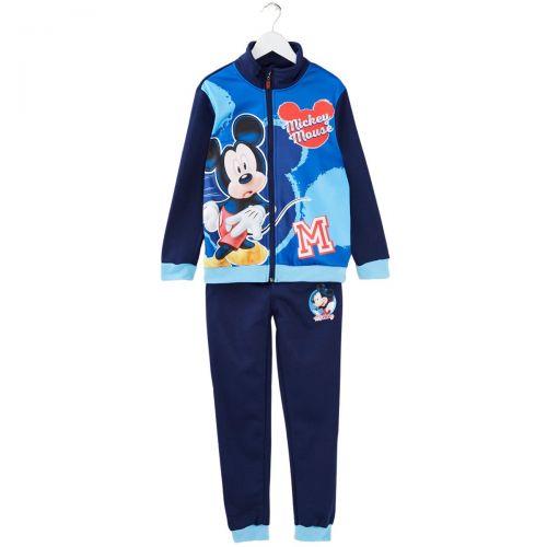 Jogging Mickey