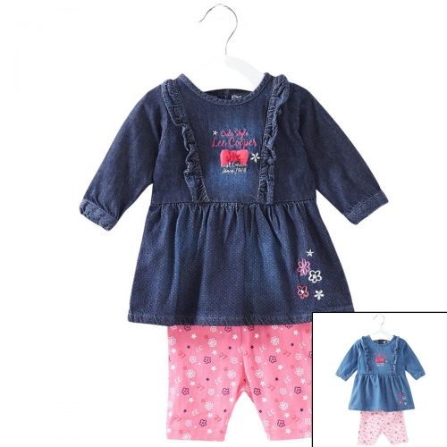 Ensemble 2 pieces bebe Lee Cooper