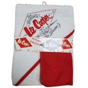 Lee Cooper Bath set