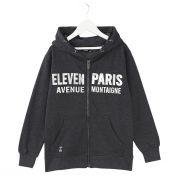 Veste à capuche Eleven Paris
