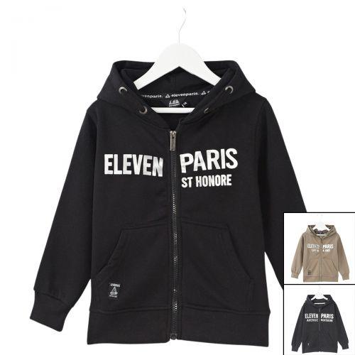 Eleven Paris Jasje