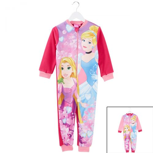 Combi polaire Pyjama Princesse