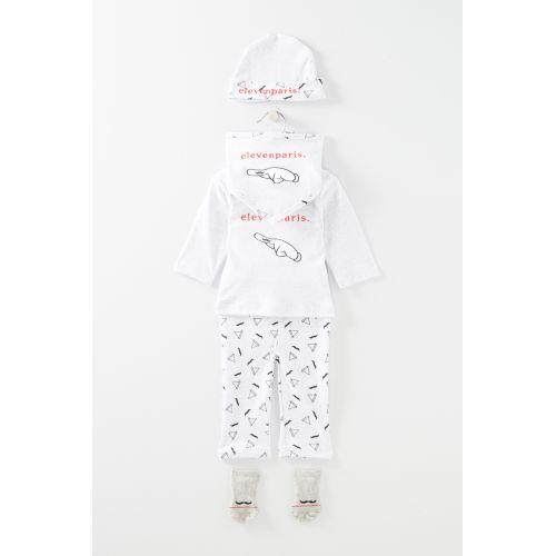 Pyjama RG512 du 6 au 14 ans