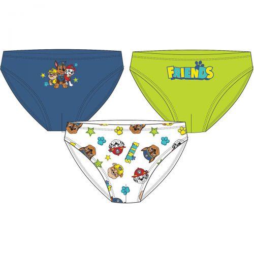 Paw Patrol Set of 3 panties
