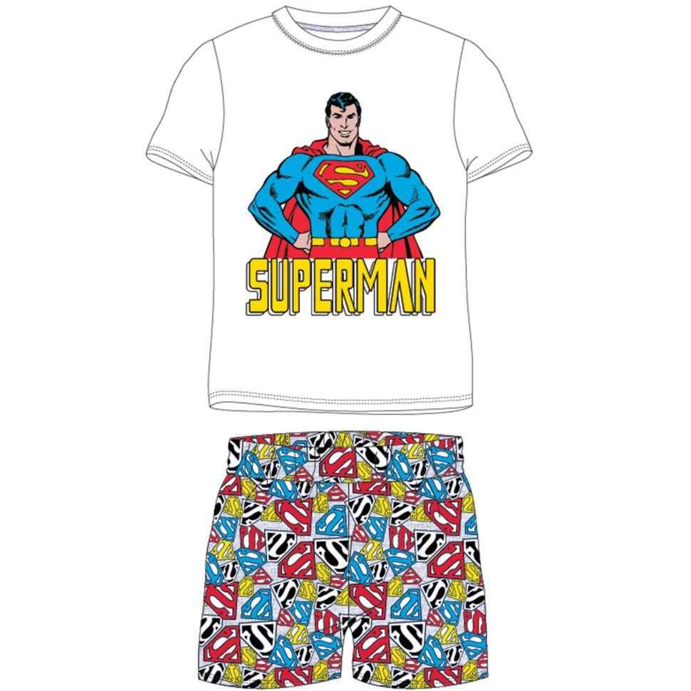 Ensemble 2 pieces Superman