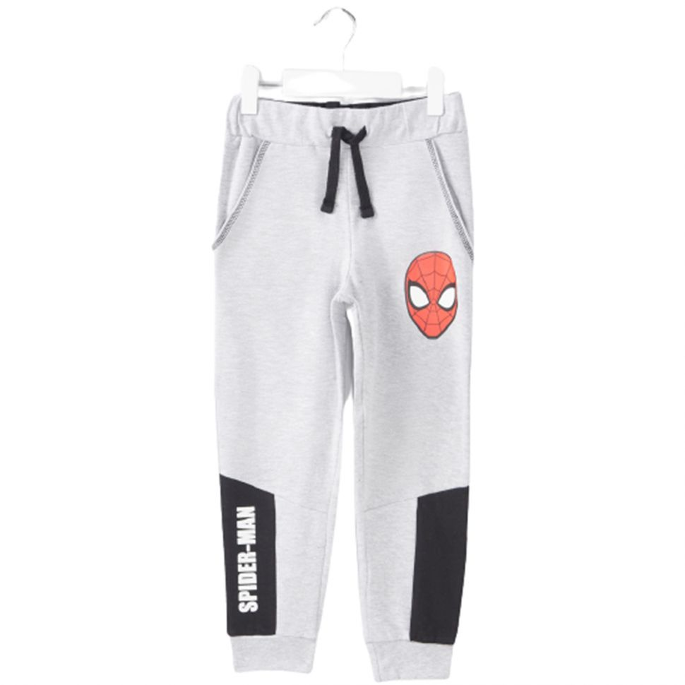 Pantalon de jogging Spiderman