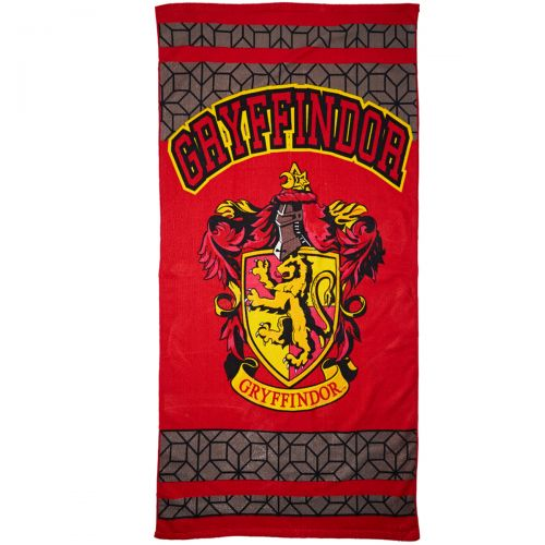 Serviette polyester Harry Potter